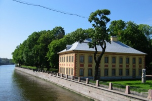 Peter the Great's Summer Palace