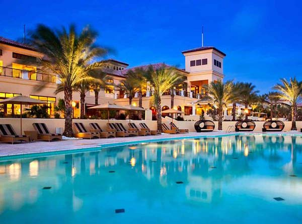 Hyatt Regency Curacao Golf Resort Spa &  Marina