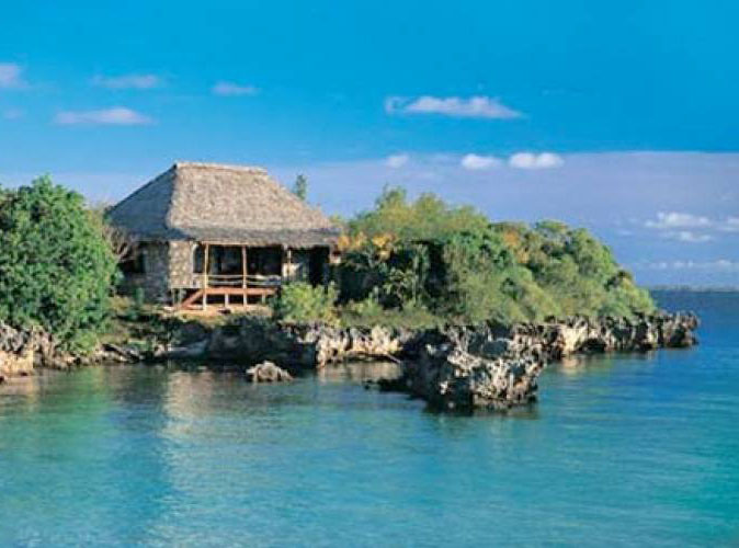 Quialea Island Resort