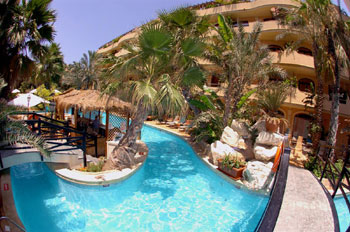 Fortina Spa Resort (Sliema)