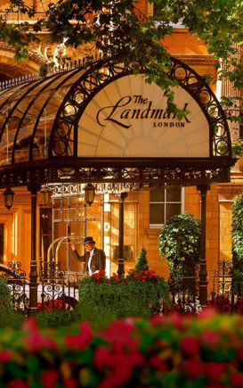 The Lanesborough de Luxe