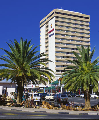 Kalahari Sands Hotel and Casino