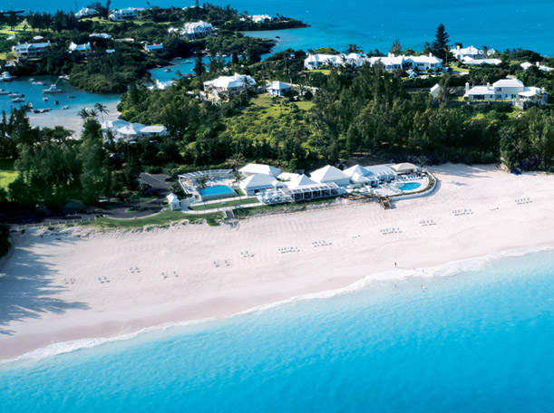 Tucker's Point Hotel & Spa Bermuda