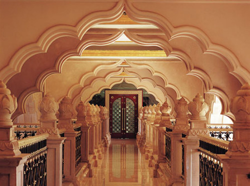 The Leela Palace Kempinski New Delhi