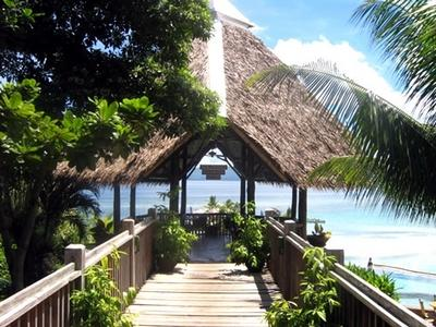 Panglao Island Nature Resort & Spa