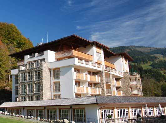 Grand Tirolia Resort Kitzbuhel