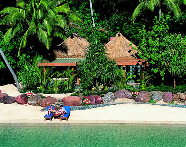 Turtle Island Resort