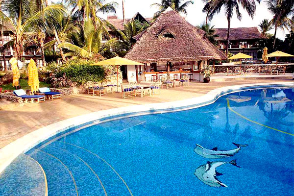 Hemingways Resort Watamu de Luxe