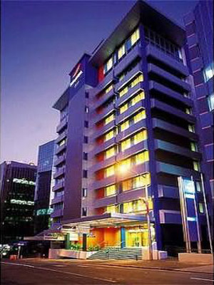 Novotel Capital Wellington