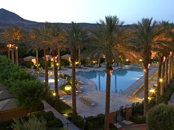 Loews Lake Las Vegas Resort