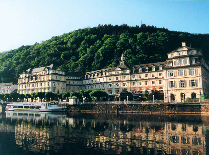 Haecker's Kurhotel Bad Ems