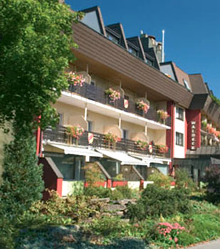 Park Hotel Waldeck Schrenk Health & Spa Resort