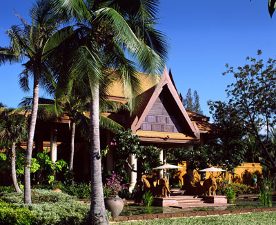 Anantara Resort & Spa Hua Hin (Хуа Хин)