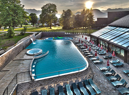 Eco Resort & Spa Bohinj Park Hotel
