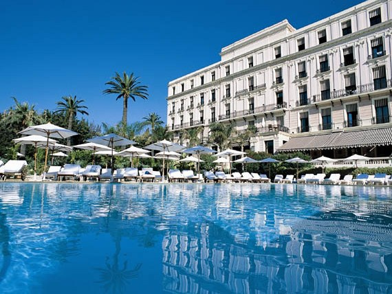 Royal-Thalasso Barriere  de luxe