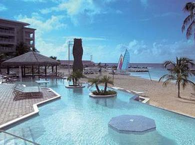 Breezes Curacao Resort & Casino