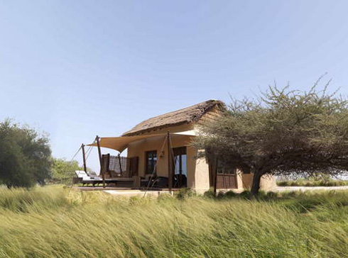 Al Sahel Lodge by Anantara