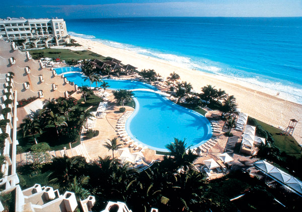 Grand Melia Cancun