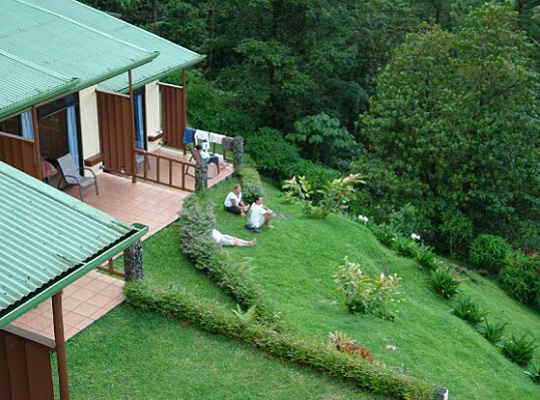 Arenal Observatory Lodge (Arenal)