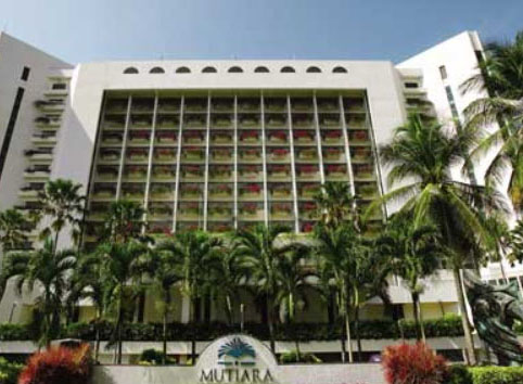 Mutiara Beach Resort Penang