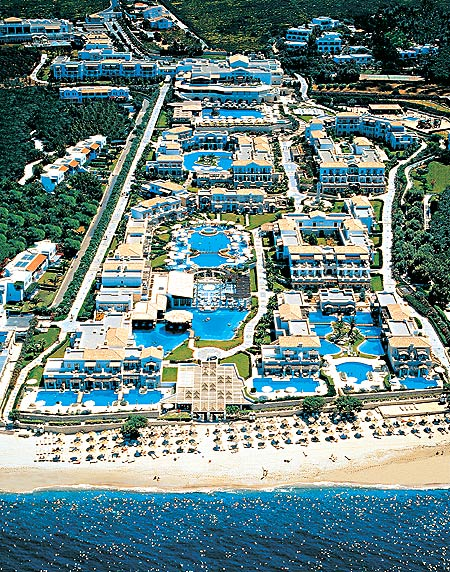 Aldemar Royal Mare Village Suites