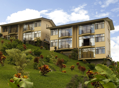 Arenal Kioro Suites & Spa