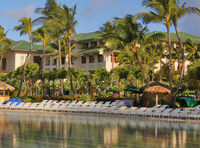 Hyatt Regency Kauai Resort and Spa