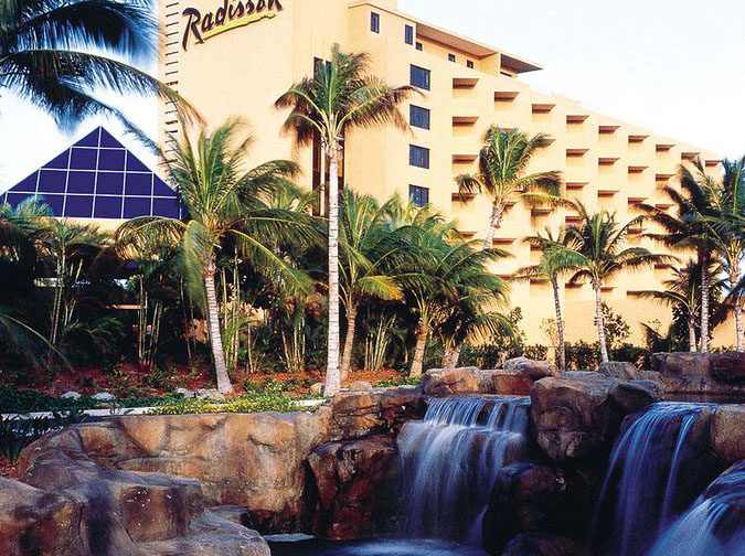 Radisson Aruba Resort & Casino