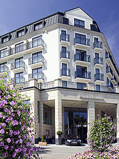 Dorint Sofitel Maison Messmer