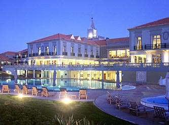 Praia D`El Rey Marriott Golf & Beach Resort