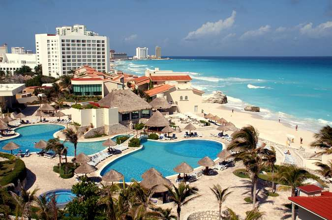 Hyatt Cancun Caribe Villas & Resort