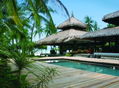 Ananyana Beach Resort & Spa