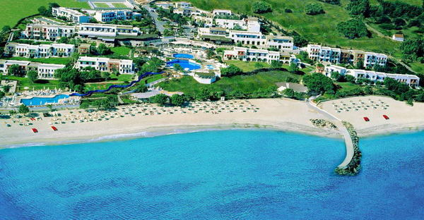 Aldemar Cretan Village