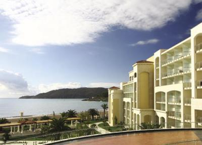 Splendid Conference and SPA Beach Resort