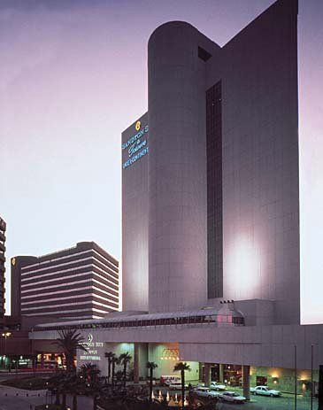 InterContinental Sandton & Towers
