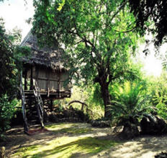 Kinasi Lodge