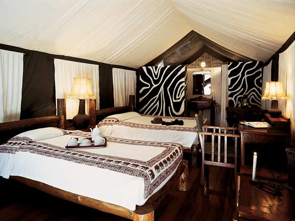 Vuma Hills Tented Camp