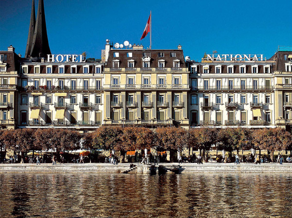 Grand Hotel National