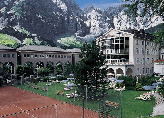 Lindner Hotels & Alpentherme