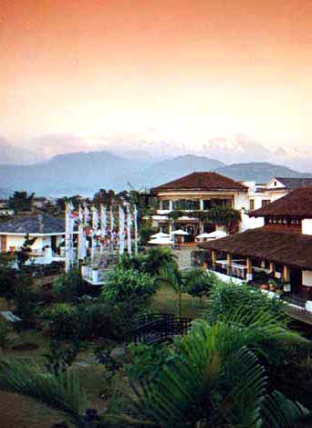 Shangri-La Village Resort