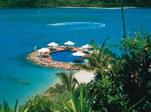 Brampton Island Resort