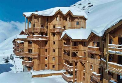 Chalet Altitude Apartments