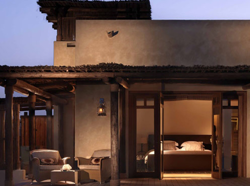 Al Yamm Lodge by Anantara