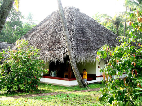 Marari Ayurvedic Beach Resort