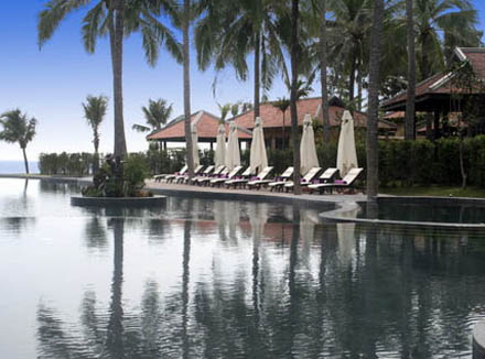 L'Anmien Mui Ne Resort & Spa  de Luxe