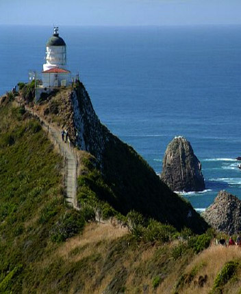 Nugget Point Resort