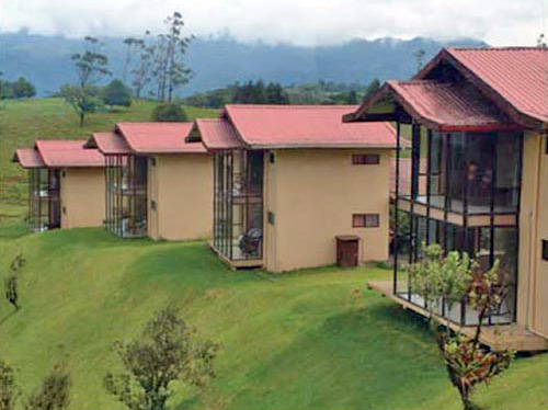 Arenal Lodge (Arenal)