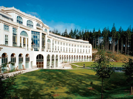 The Ritz-Carlton Powerscourt, County Wicklow