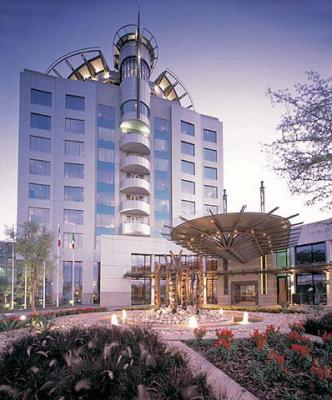 Garden Court Johannesburg International Airport Hotel