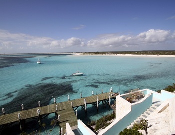The Ritz-Carlton, The Abaco Club on Winding Bay